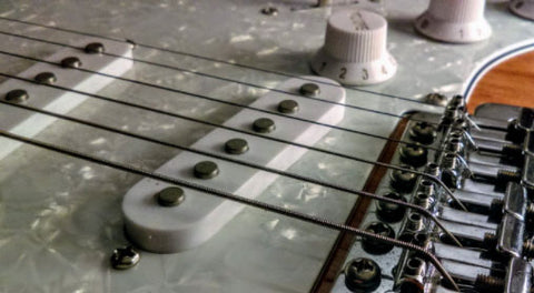 Synchronised Tremolo System
