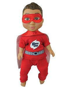 PlayMonster Wonder Crew Superhero Buddy - Marco