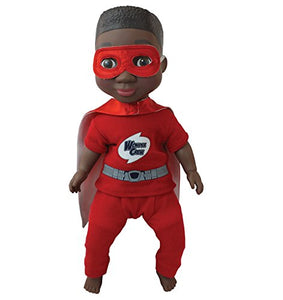 PlayMonster Wonder Crew Superhero Buddy - James