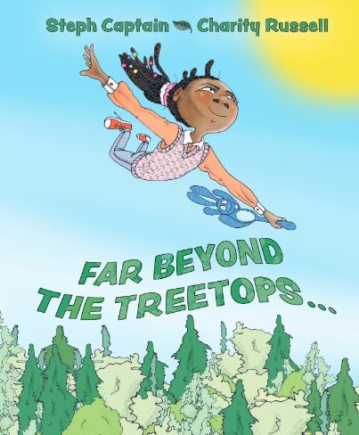 Far Beyond the Treetops (Paperback)