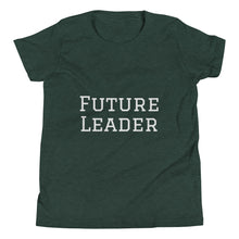 Future Leader Short Sleeve T-Shirt (Youth)