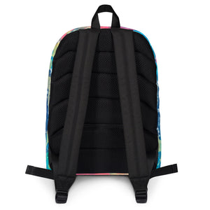 Believe Deluxe Backpack