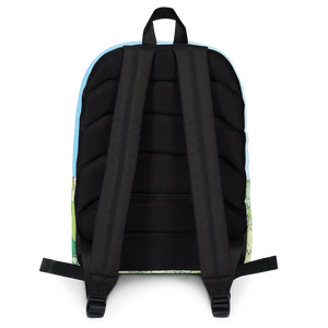 Fly Deluxe Backpack