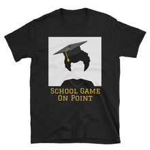 School Game On Point T-Shirt (Adult)