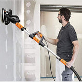 Drywall Sander, TACKLIFE Wall Sander with Sanding Accessories, Ideal for Home DIY and Decoration