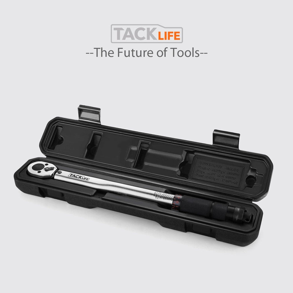 "3/8"" Drive Click Torque Wrench Set-HTW1A"