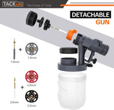 TACKLIFE Paint Sprayer 500 Watt - SGP18AC
