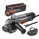Angle Grinder 4-1/2-Inch 11 Amp(1300W) 12000RPM With Paddle Switch - P3AG115