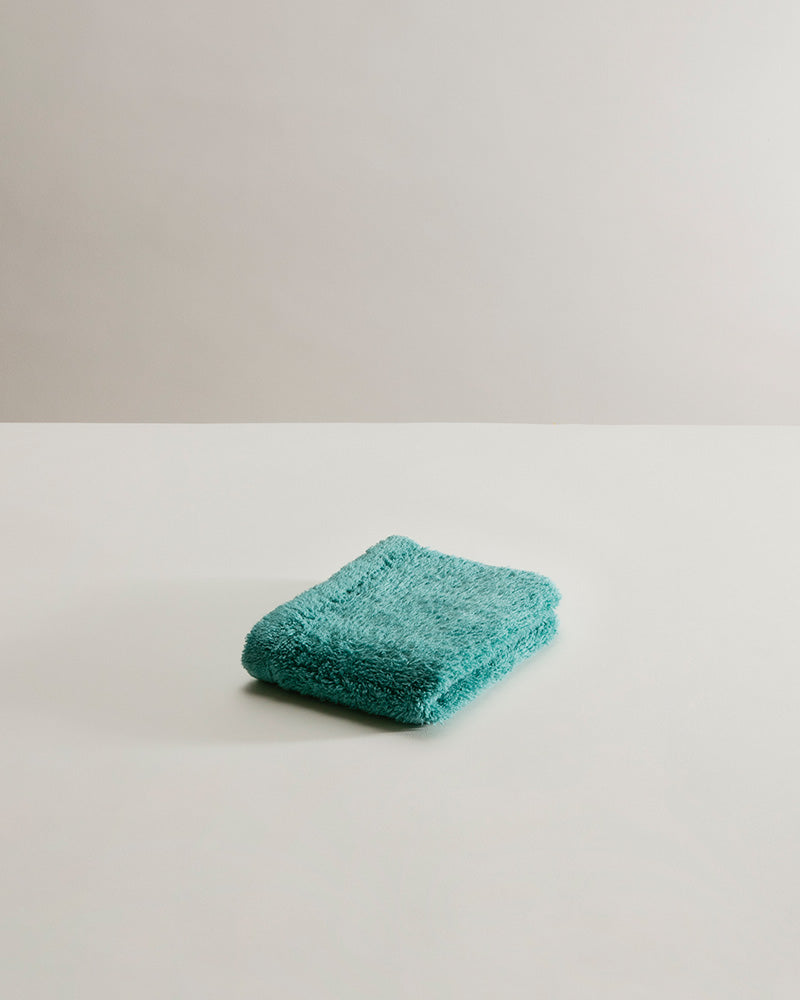 WASH TOWEL LIMITED COLOR