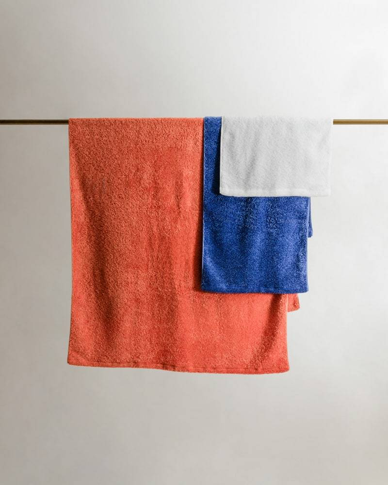 BATH TOWEL LIMITED COLOR