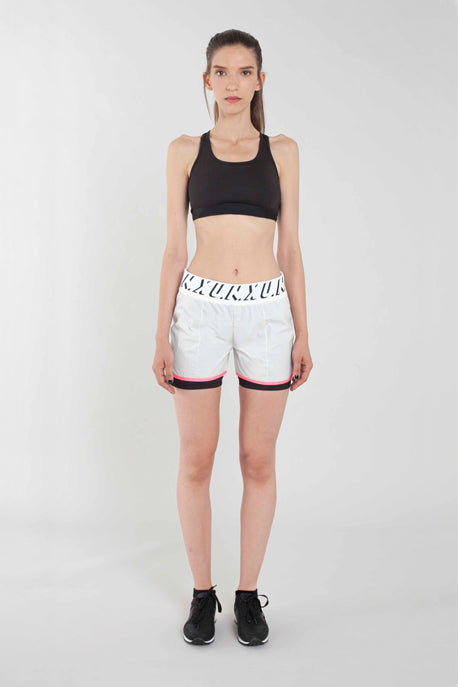 Short de Running U.N.X Signature