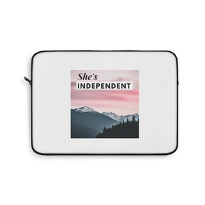 Open image in slideshow, Mountain Laptop Sleeve