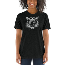 Load image into Gallery viewer, Tiger unisex tee (customizable)