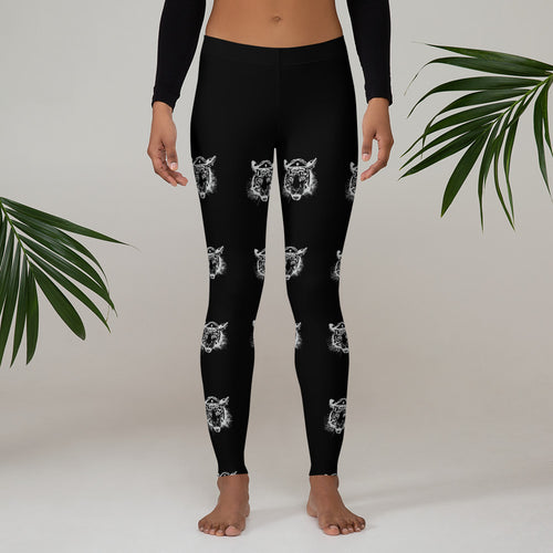 Spirit Animal Leggings