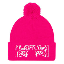 Load image into Gallery viewer, Tiger Knit Cap
