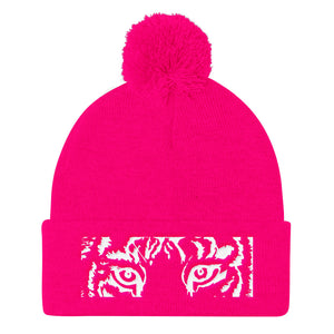 Tiger Knit Cap