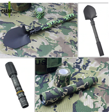 Adhésif Grip Camouflage - Charp Outdoor - Charp Shop