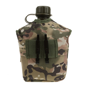 Gourde Militaire - Charp Outdoor - Charp Shop
