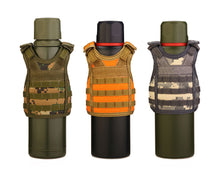 Gilet Tactique Miniature-Refroidisseur de boissons - Charp Outdoor - Charp Shop