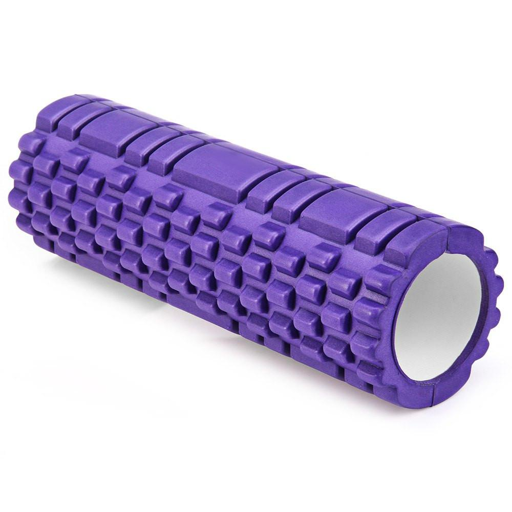 "Rullo Massaggiatore ""Foam Roller"" 33 x 14 cm"