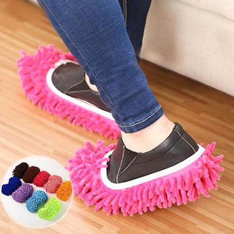 Mop Shoes! - Cleaning Shoe Covers – C&H Trends