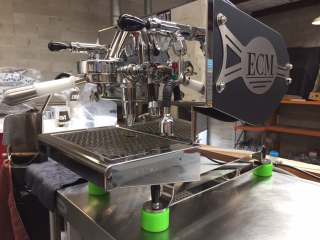 ECM Custom Espresso Machine
