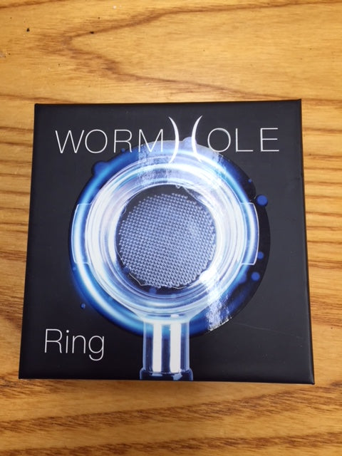 Wormhole Ring