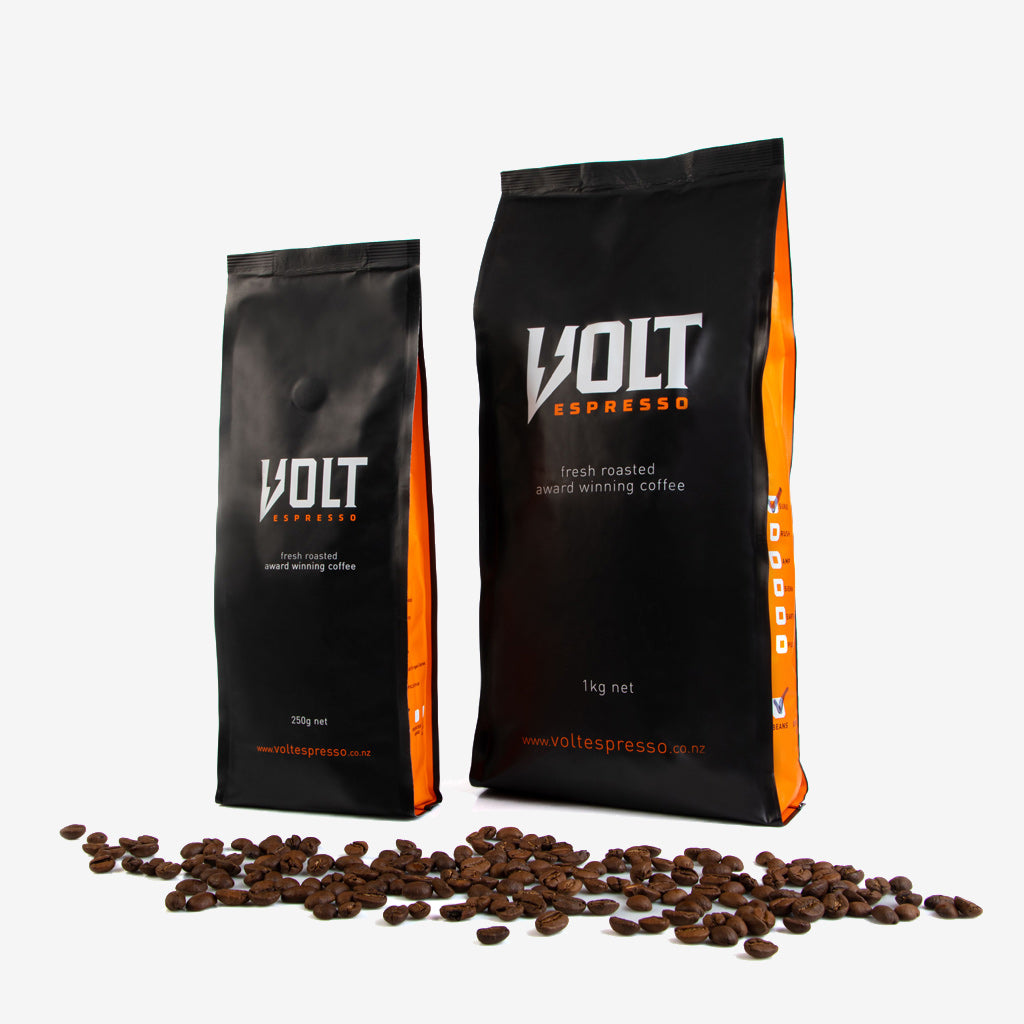 Volt Pulse (Decaf)