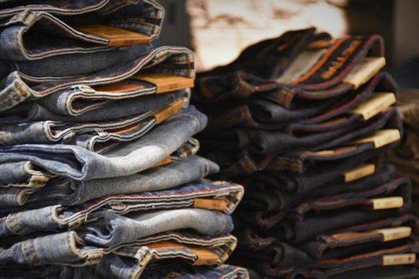 How To Recycle Old Clothing | Fyve, Inc.