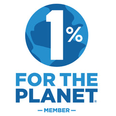 1% For The Planet Webpage