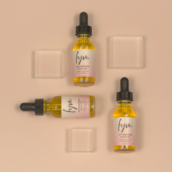 Fyve Hydrating Face Oil