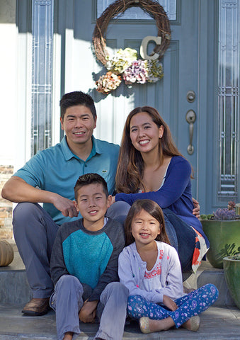 Fyve, Inc's Owner and Her Family
