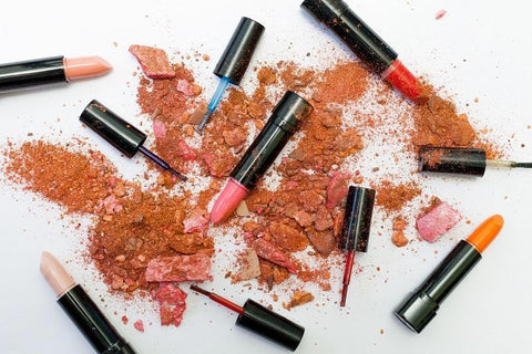 Cosmetic ingredients that could be harming you