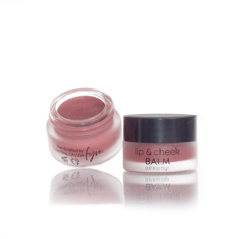 Lip and Cheek Balm - Fyve, Inc.