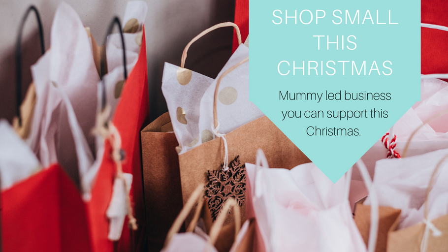 Stocking Fillers that Support Small Businesses