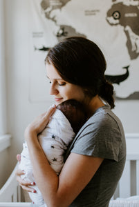 Breastfeeding: What can you eat, and what should you avoid?