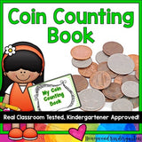 Money ... Introduction to Coins! Hands on fun! A page for each coin.