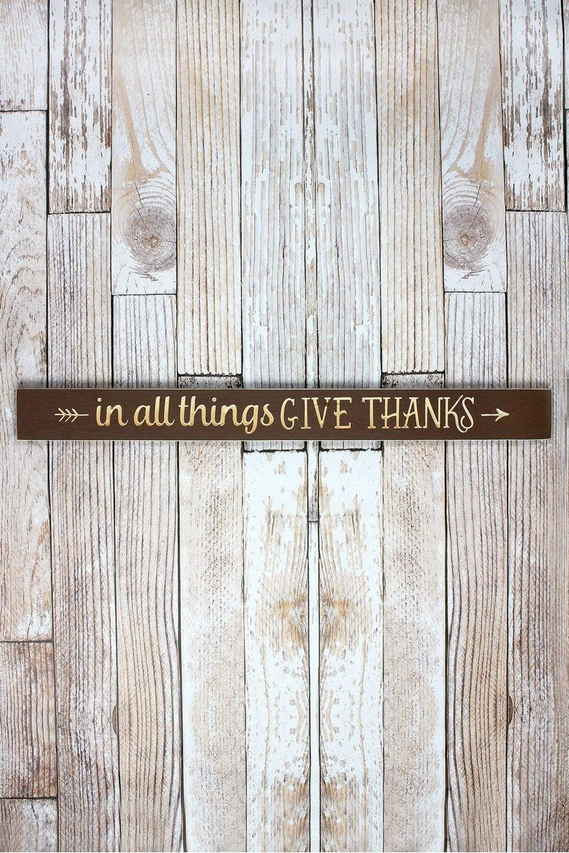 In All Things Give Thanks 36