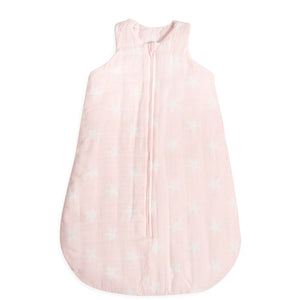Grace cosy muslin sleeping bag single 3.5 TOG