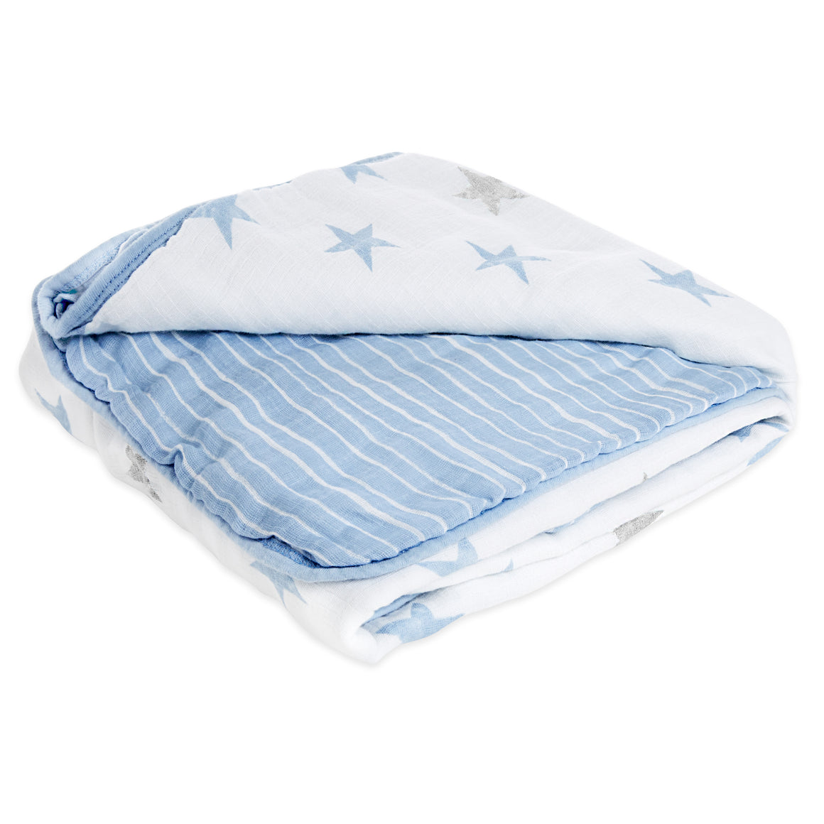 aden by aden + anais dapper stars large classic muslin dream blanket