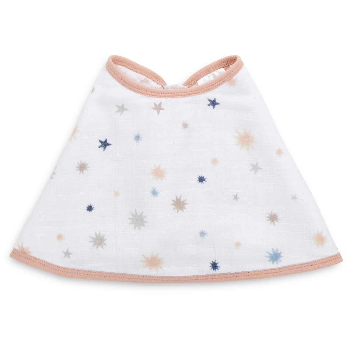 aden to the moon burpy bib single
