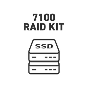 XG-7100 RAID 1 Installation Kit