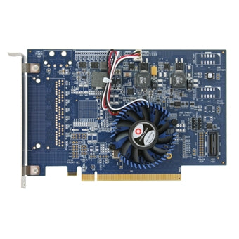 Netgate CPIC-8955 Cryptographic Accelerator Card with QAT