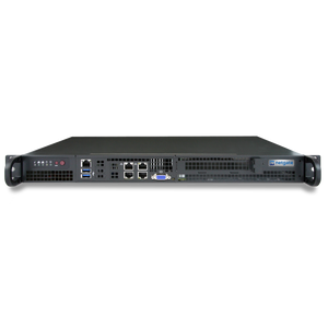 XG-1541 MAX Secure Router with TNSR Software