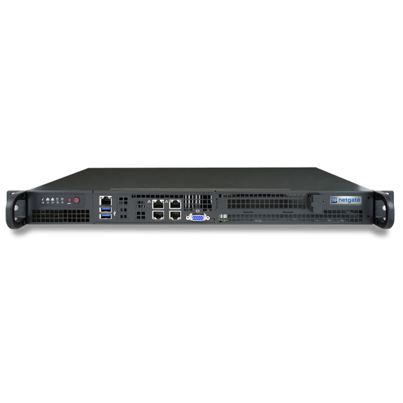 XG-1541 BASE pfSense+ Security Gateway