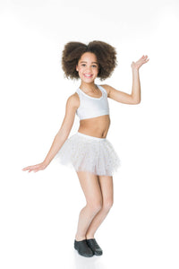 Studio 7 Sparkle Tutu Skirt