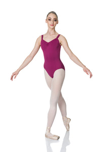 Studio 7 Wide Strap Leotard