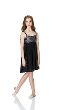 Load image into Gallery viewer, Studio 7 Sequin Lyrical Dress (Adult)