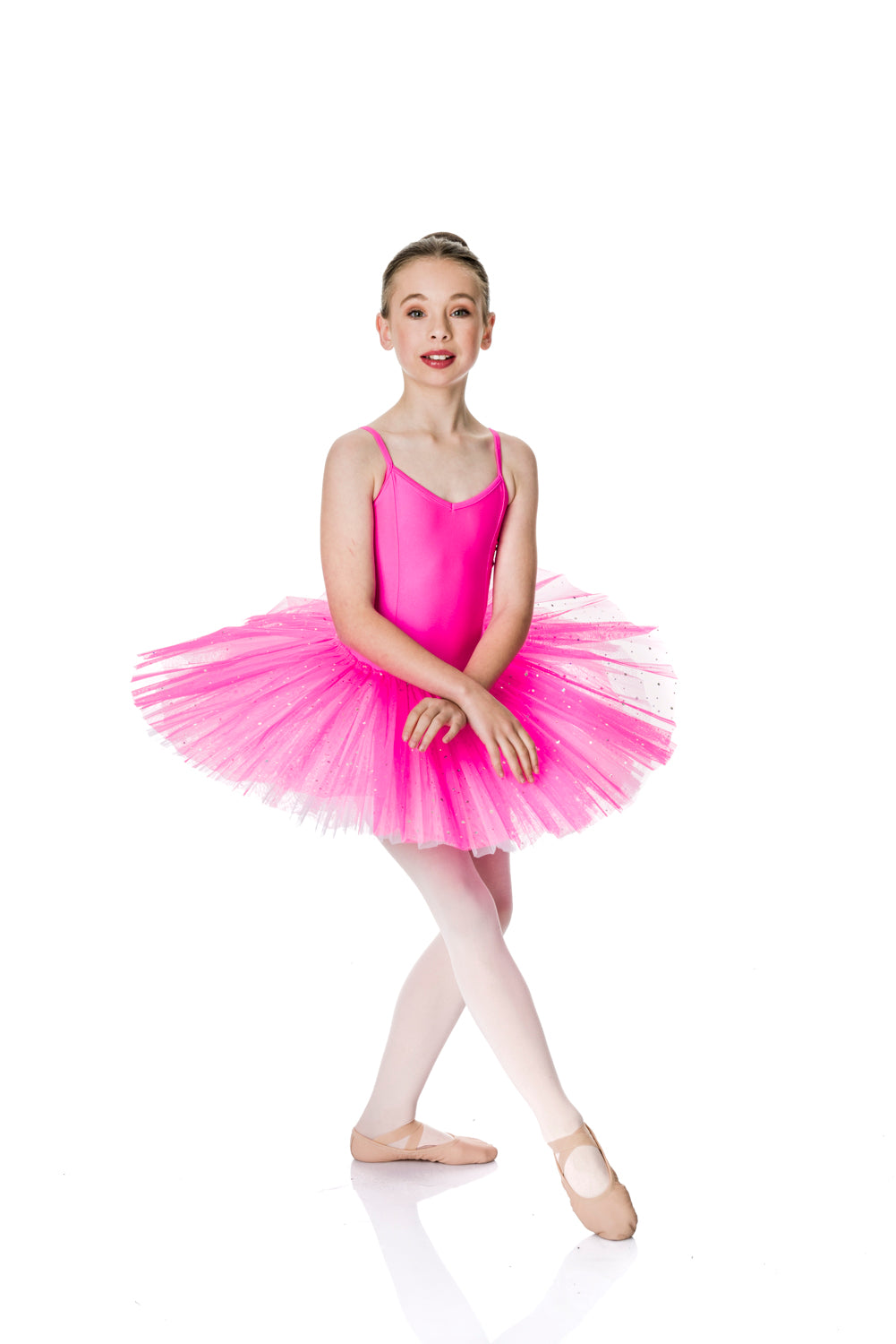 Studio 7 Two Tone Sparkle Tutu