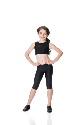 Studio 7 3/4 Leggings (Child)